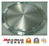 Titanium Pulvérisation Cible à haute pureté