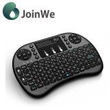 Neue Minidrahtlose Tastatur 2.4G des Erzeugungs-I8 für PC