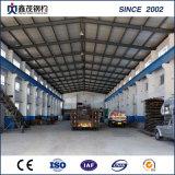 Structure en acier préfabriqués Atelier pour l'usine de construction en acier
