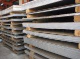 Plaque/bobines d'acier inoxydable de qualité
