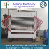 Machine de séchage de placage de faisceau de 4*8 pi, dessiccateur chaud de presse pour l'usine de contre-plaqué