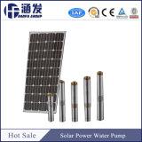 Solar de gran potencia del sistema de bombeo de agua para riego (sp series)