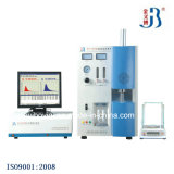 Carbon&Sulfur Analyzer con High Frequency Furnace