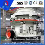 Frantoio idraulico del cono del minerale ferroso/ciottolo HP-300 per industria della miniera (formato 70-300Feed)