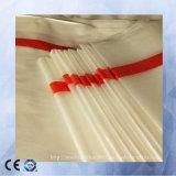 Tela incatramata del PVC di alta qualità per il coperchio del camion per il servizio del Bhutan