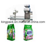 машинное оборудование упаковки порошка запитка прачечного 10kg/детержентная машина завалки порошка для сбывания