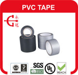 Buon PVC Duct Tape di Quality per Pipeline Wrapping