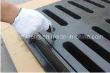 Grating composto da água da drenagem da água de esgoto