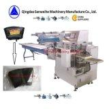 Servo de alta velocidad Swsf-450 que conduce la máquina de relleno de formación automática del lacre