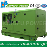 De reserve Diesel van de Macht 330kw/413kVA Geluiddichte Stille Reeks van de Generator met de Motor van Shangchai Sdec