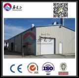 Fornitore esperto del gruppo di lavoro della struttura d'acciaio (BYSS011)