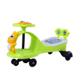 Fabrik-Großverkauf-Baby-Schwingen-Auto-Kind-Torsion-Auto
