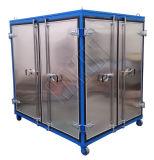 不純物/湿気を除去するための変圧器の油純化器機械