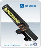 快適で、便利な手持ち型の極度の金属探知器(XLD-MD3003B1)