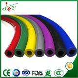 Tubulação de borracha da câmara de ar da mangueira do PVC do silicone do OEM com alta qualidade