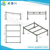 "Quadratisches Truss 290*290mm 12 "" als Pitched Roof Truss"