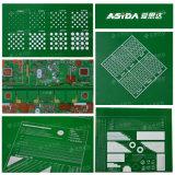 Impresora de inyección de tinta del PWB (ASIDA-LJ101B)