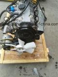 鈴木F10Aのキャブレターエンジン