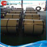 Usar extensamente da bobina de aço de aço do Galvalume da alta qualidade a bobina de alumínio laminada revestida Zn