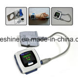 Напальчник Pulse Oximeter Approved Color OLED Wrist Ce с Software (RPO-50F) - Fanny