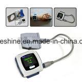 Oxímetro aprovado do pulso da ponta do dedo do pulso da cor OLED do Ce com software (RPO-50F) - Fanny