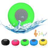 De goedkope Sprekers van Bluetooth van de Uitloper van de Gift van de Bevordering van Kerstmis Mini Waterdichte (BS-030)