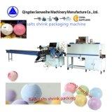 毎日の使用の製品の収縮のパッキング機械