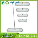 Diferentes tamanhos Tipo de atadura de algodão Flat Flat Mop Pad