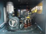Fuente de alimentación de 380V AC estabilizador de voltaje (AVR) 200kVA.