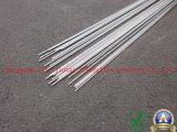 耐久の固体FRPサポート棒の防蝕のガラス繊維サポート棒