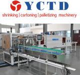Macchina di pellicola a pacco dello Shrink della Cina YCTD per coca-cola