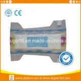 Jetable Baby Diaper de bonne qualité