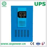 3kVA monofásicos Line Interactive UPS con baterías internas