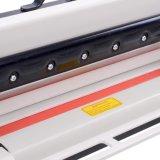 Guillotina cortador de papel manual de papel corte de la máquina (WD-858A4)