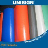 610g 트럭 덮개 (UCT1122/610)를 위한 반대로 UV PVC 방수포