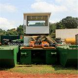 Dredger de sucção de cortador de areia diesel de 20 polegadas para venda