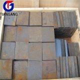 La norme ASTM A516 Gr50 Plaque en acier au carbone