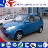 4 de Elektrische MiniAuto van zetels/de Elektrische Auto van de Passagier
