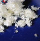 Fibra de fibras de refuerzo para hormigón