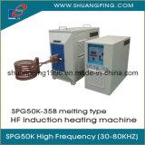 Spg50k-15 Spg50k-600 Indcution zur Heizungs-Maschine