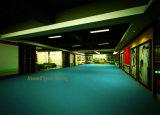 En PVC de haute qualité à bas prix Indoor Sports des rouleaux de tapis pour le Tennis de Table