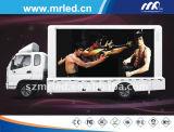 Afficheur LED 2016 mobile de Mrled P10mm (P10 annonçant l'écran de DEL)