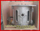1500kg плавя промышленную электрическую печь