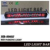 Indicatore luminoso di funzionamento della barra da 19 pollici LED con l'indicatore luminoso di parcheggio (HB-0060J)