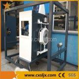 Máquina da extrusão da tubulação do PVC do diâmetro 16-63 63-110 110-250 250-400 400-630mm