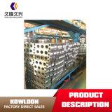 Macchina piegatubi d'acciaio della barra rotonda del rifornimento della fabbrica