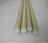 유리 섬유에 의하여 강화되는 중합체 Rebar, 강철 Rebar FRP Rebar의 완벽한 보충