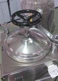 Equipamento de esterilizador a vapor de pressão visual