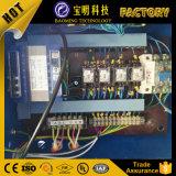 Шланга веревочки стального провода воздуха ISO Ce машина электрического гофрируя