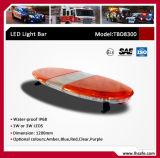 타원형 PC 바디 LED 비상사태 경고등 바 (TBD8300)